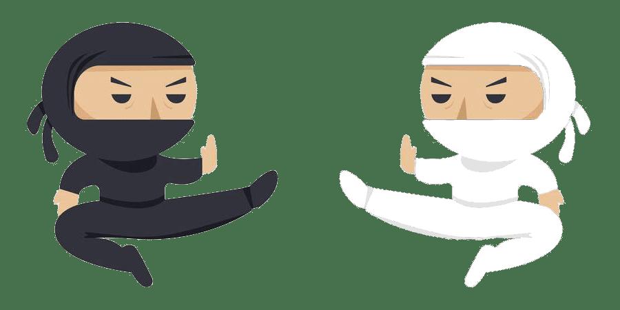 Trampolin.Ninja